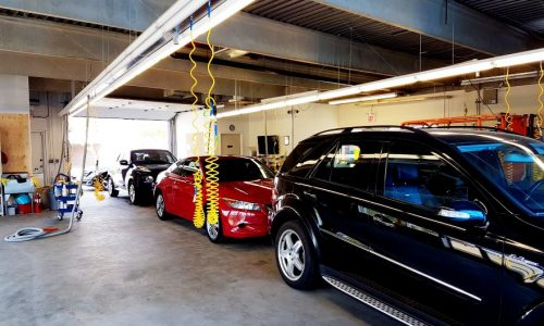 car wash payments canada