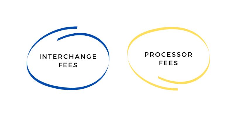 transaction fees breakdown