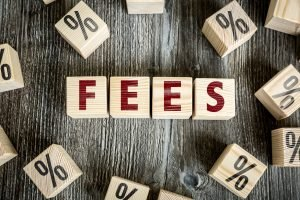 credit card transaction fees