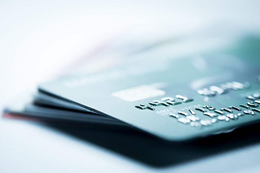 secure cardlock payments