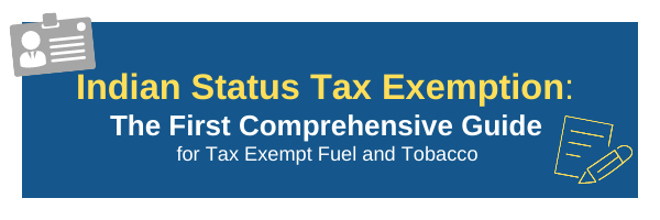 Indian Status Tax Exemption Guide Banner