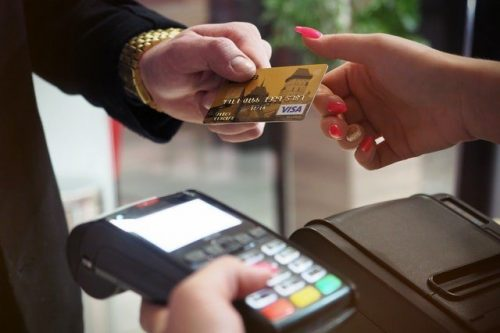 reliable cardlock payments